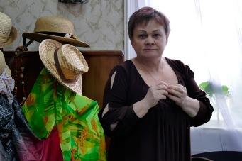 Володина Валентина Николаевна