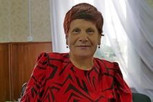 Слабунова Нина Павловна